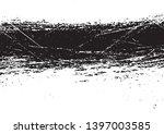 black and white grunge....   Shutterstock .eps vector #1397003585