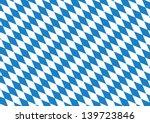 Oktoberfest Blue Checkered...