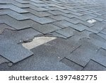 lose up view of asphalt...   Shutterstock . vector #1397482775