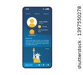 social travel app smartphone...