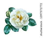 digital illustration of the... | Shutterstock . vector #1397572772