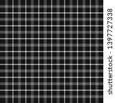 tartan plaid. scottish pattern... | Shutterstock .eps vector #1397727338