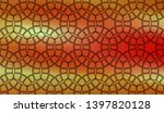 abstract blurred geometric...