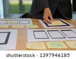 user experience  ux designer...