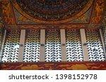 la union  ph   apr. 18  ma cho... | Shutterstock . vector #1398152978
