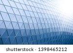 building structures aluminum... | Shutterstock . vector #1398465212