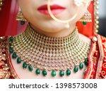 Indian Bridal\'s Jewellery Set...
