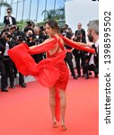 cannes  france. may 15  2019 ...   Shutterstock . vector #1398595502