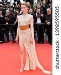 cannes  france. may 15  2019 ...   Shutterstock . vector #1398595505