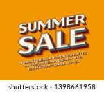 vector vintage style banner... | Shutterstock .eps vector #1398661958