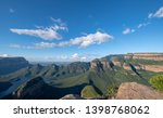 The Stunning Blyde River Canyon ...