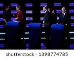 brussels  belgium. 15th may... | Shutterstock . vector #1398774785