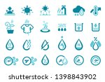 Humidity Weather Icon. The Air...