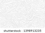 hand drawn wooden background.... | Shutterstock .eps vector #1398913235