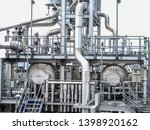 drum for generator steam of... | Shutterstock . vector #1398920162