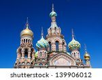 Church Of The Saviour On...