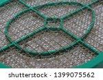 an old mosquito racket killer   ...   Shutterstock . vector #1399075562