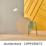 brown and yellow background... | Shutterstock . vector #1399100672