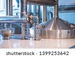 Tanks For Beer Storage. Modern...