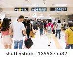 hong kong  china  may 16  2019  ... | Shutterstock . vector #1399375532