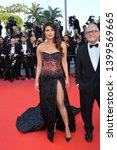 cannes  france. may 16  2019 ...   Shutterstock . vector #1399569665
