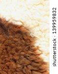 fleece sheep background | Shutterstock . vector #139959832