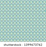 the ribbed tile is situated in...   Shutterstock .eps vector #1399673762