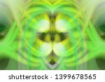 abstract art screensaver.... | Shutterstock . vector #1399678565