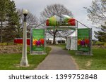 ottawa  ontario   canada   may...   Shutterstock . vector #1399752848
