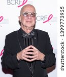 Small photo of New York, NY, USA - May 15, 2019: Paul Shaffer attends the Breast Cancer Research Foundation 2019 Hot Pink Party at Park Avenue Armory, Manhattan