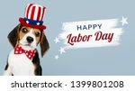 Happy Labor Day From Cute...