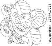 vector illustration of an... | Shutterstock .eps vector #1399917218