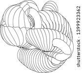 vector illustration of a... | Shutterstock .eps vector #1399923362
