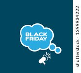 black friday banner   speech...