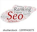 vector conceptual search... | Shutterstock .eps vector #1399943075