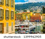 nice  france   may 10  2013 ... | Shutterstock . vector #1399962905