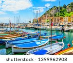 nice  france   may 10  2013 ... | Shutterstock . vector #1399962908