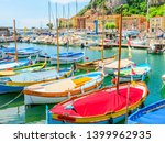 nice  france   may 10  2013 ... | Shutterstock . vector #1399962935