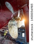 stevedore  controller  port... | Shutterstock . vector #1400056985