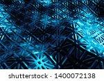 3d render metall background... | Shutterstock . vector #1400072138