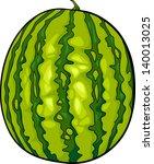 cartoon vector illustration of... | Shutterstock .eps vector #140013025