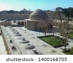 isfahan  iran  one of the...   Shutterstock . vector #1400168705