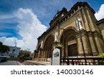 manila  philippines   may 6 ... | Shutterstock . vector #140030146