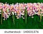 flowers wedding   Shutterstock . vector #140031376