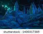 leavesden  london  uk   may... | Shutterstock . vector #1400317385