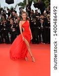 cannes  france. may 17  2019 ...   Shutterstock . vector #1400486492