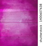 bold bright pink and purple... | Shutterstock . vector #1400607638