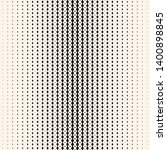 raster halftone geometric... | Shutterstock . vector #1400898845