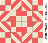 geometric seamless pattern with ...   Shutterstock .eps vector #1401070358