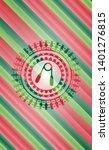hand gripper icon inside...   Shutterstock .eps vector #1401276815